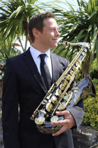 Andrew Blee - Bournemouth Saxophone Teacher