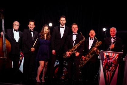 Swing & Jive band