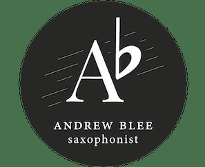 Andrew Blee - Saxophonist